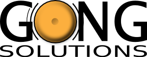 Gong Solutions Logo